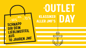OUTLET DAY - Klassiker aller JMF´s
